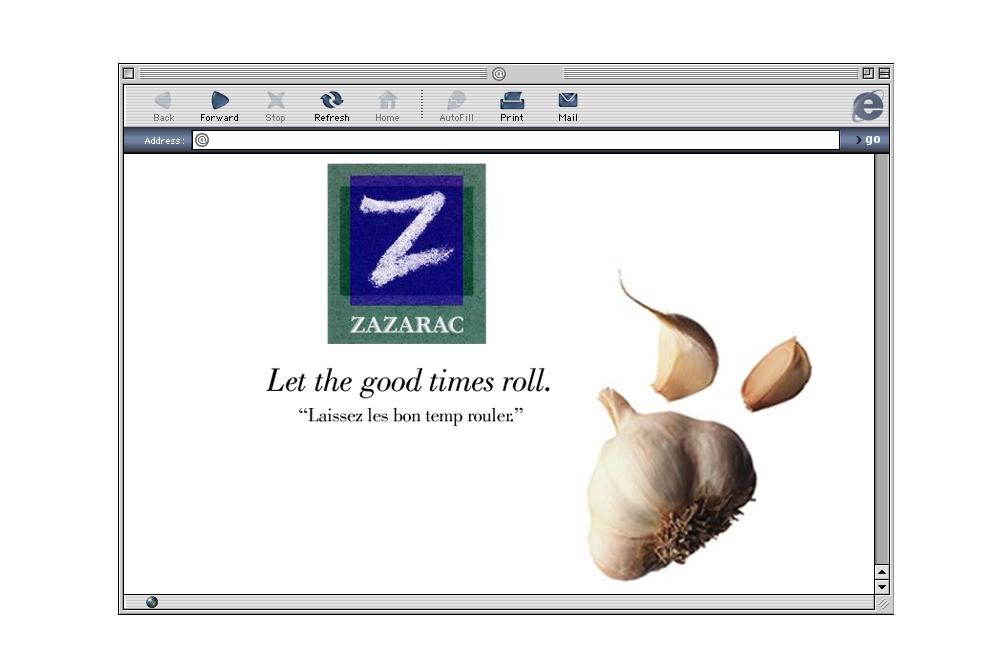 Zazarac